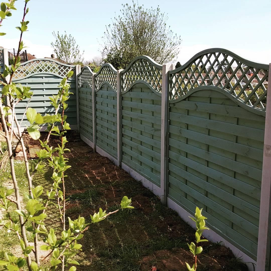 Newport Fencing Contractors, Concrete & Timber fencing