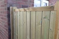 Rogerstone Fences & Gates