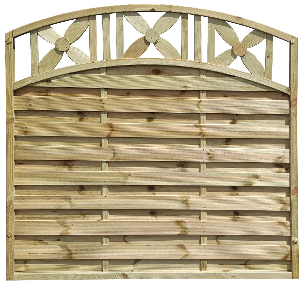 superior garden fence panels fence gate contractors