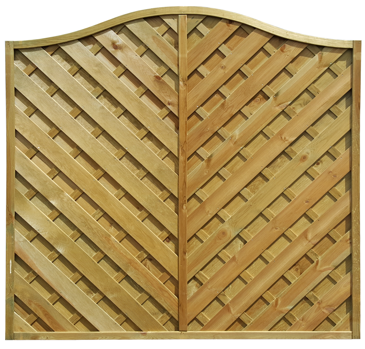 Top quality garden fence panels fence gate specialists forest strasburg fence panel fence panels garden fencing baanklon Image collections